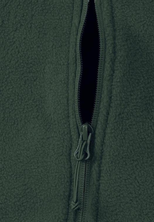 bdb7d5035 Poľovnícke oblečenie | Poľovnícka mikina so zapínaním na zips ...