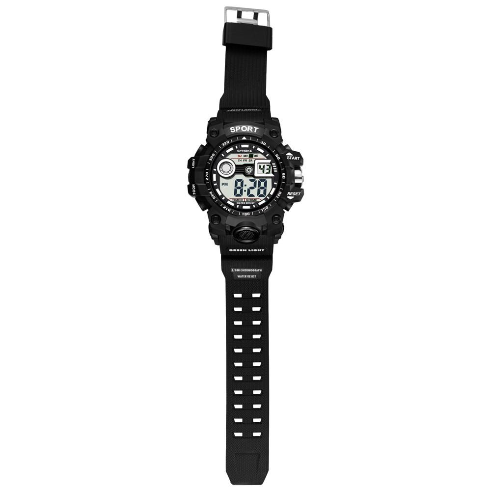 4cb8b9e18 Hodinky | Pánske náramkové hodinky SYNOK | VýbavaPoľovníka.sk ...